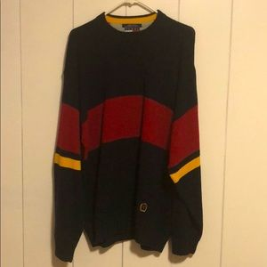 Tommy Hilfiger wool sweater